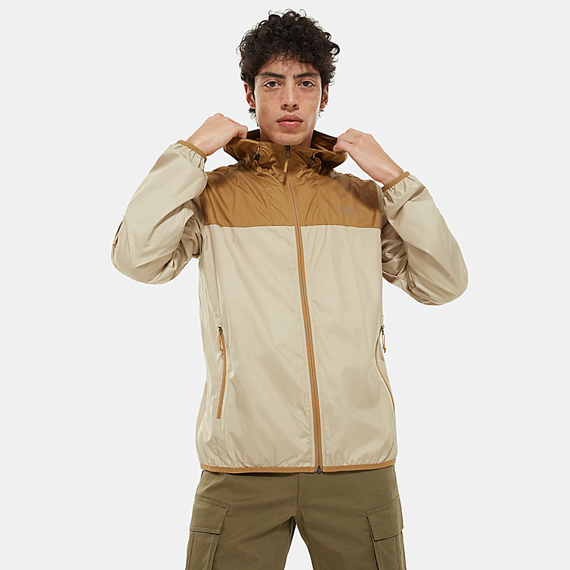 Men's Cyclone II Hooded Jacket-