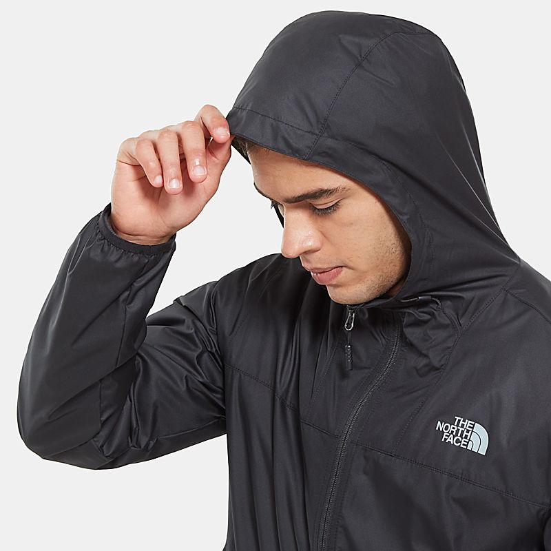 Sweat à capuche compact Cyclone 2 pour homme-