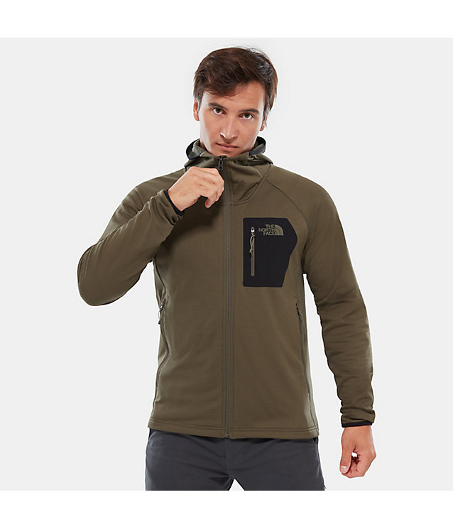 Borod-jas met capuchon voor heren | The North Face