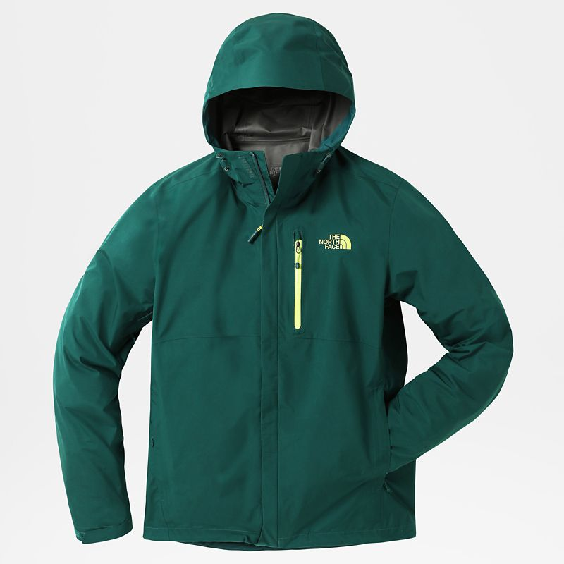 Dryzzle Jacket-