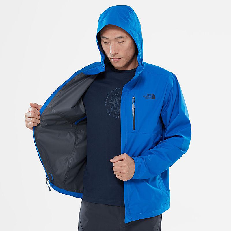 Dryzzle-jas voor heren-