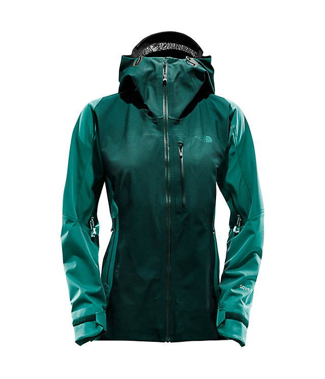 SUMMIT SERIES™ L5 GORE-TEX® SHELL JACKET | The North Face