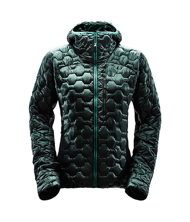 SUMMIT SERIES™ L4 THERMOBALL™ MIDLAYER JACKET | The North Face