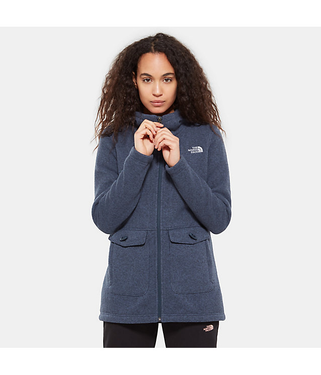 Damen Crescent Parka | The North Face