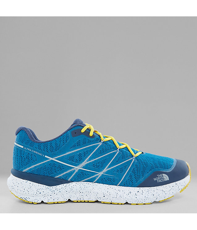 Men's Ultra Cardiac II Shoe | The North Face