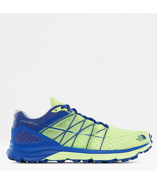 Men's Ultra Vertical Running Shoes | The North Face