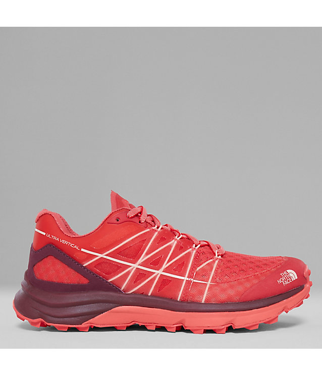 Women's Ultra Vertical Running Shoes | The North Face