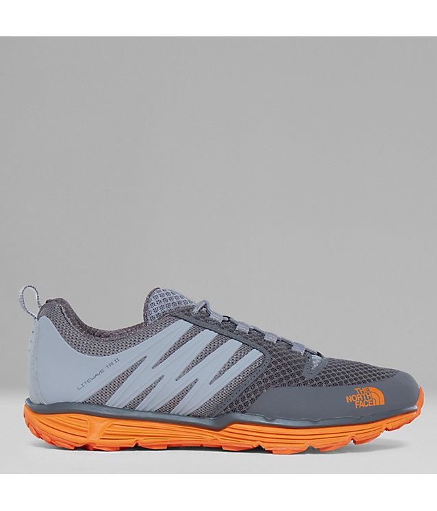Men's Litewave TR II Training Shoes | The North Face