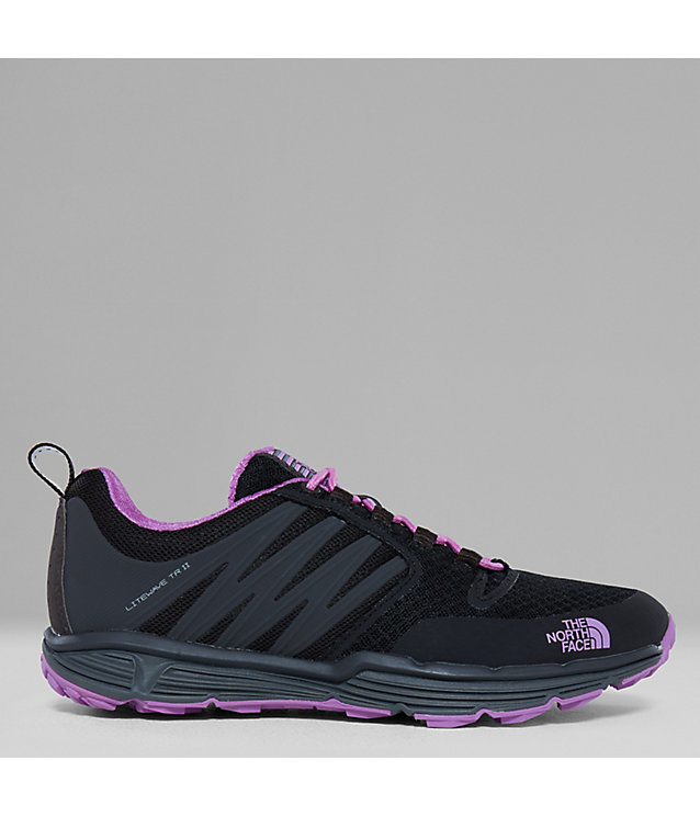 Women's Litewave TR II Running Shoes | The North Face