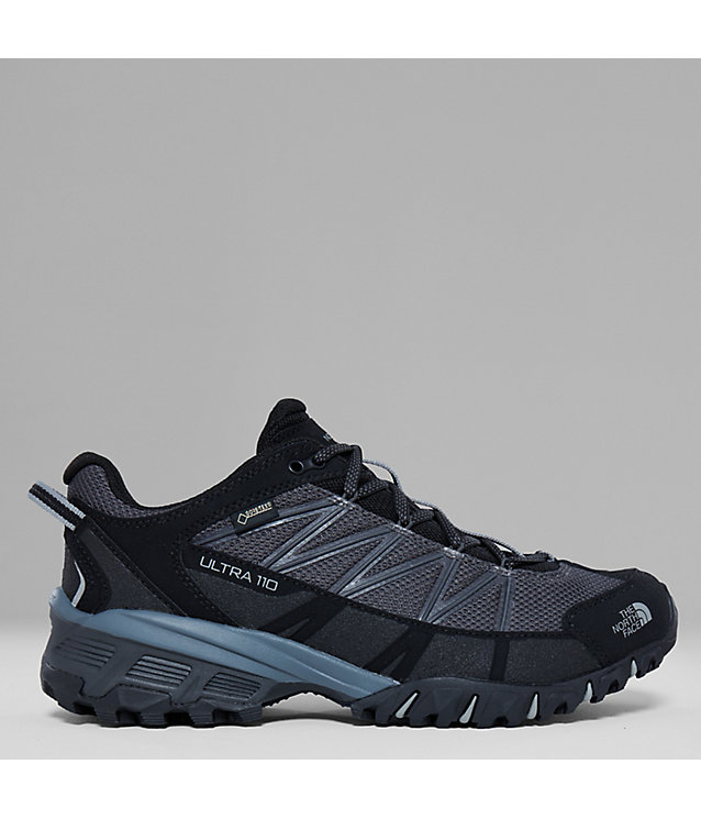 Men's Ultra 110 GORE-TEX® Shoe | The North Face