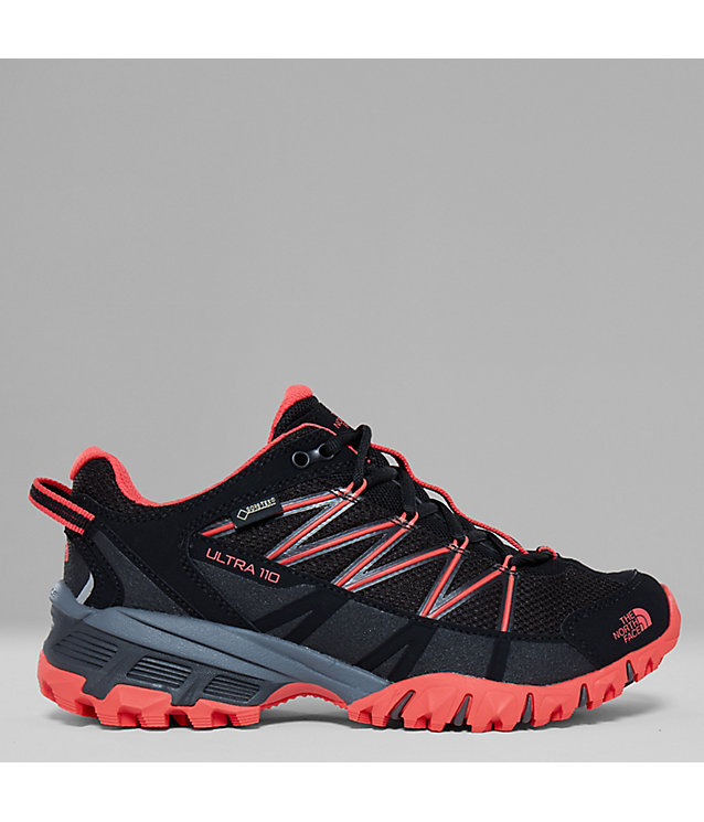 Women's Ultra 110 GORE-TEX® Shoes | The North Face