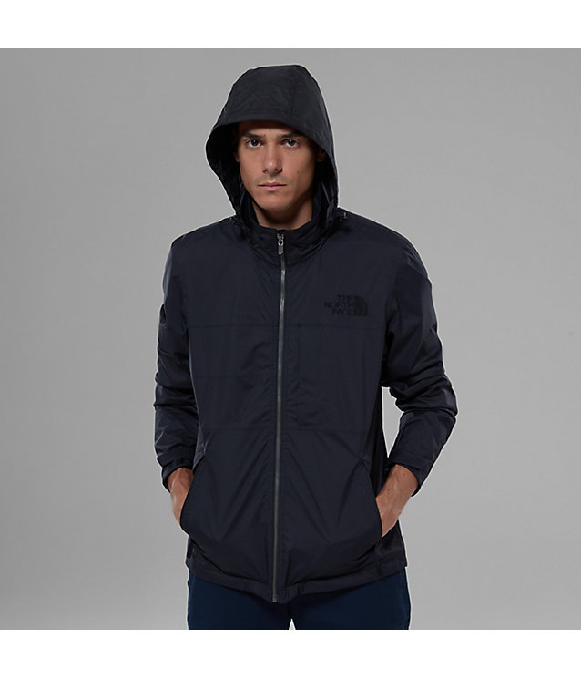 Denali Triblocked Jacket | The North Face