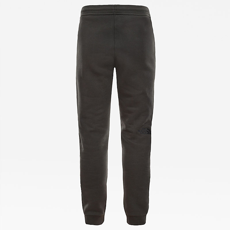 Pantaloni Felpati Bambini-