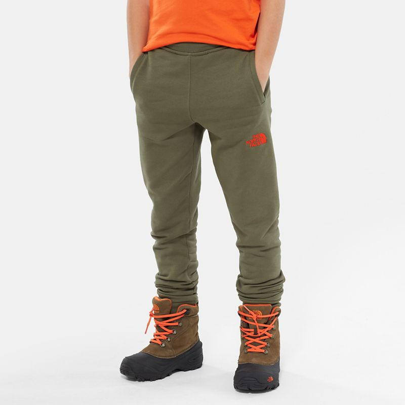 Youth Fleece Pant-