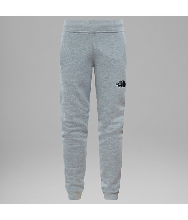 Youth Fleece Pant | The North Face