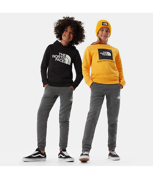 Youth Fleece Trousers | The North Face