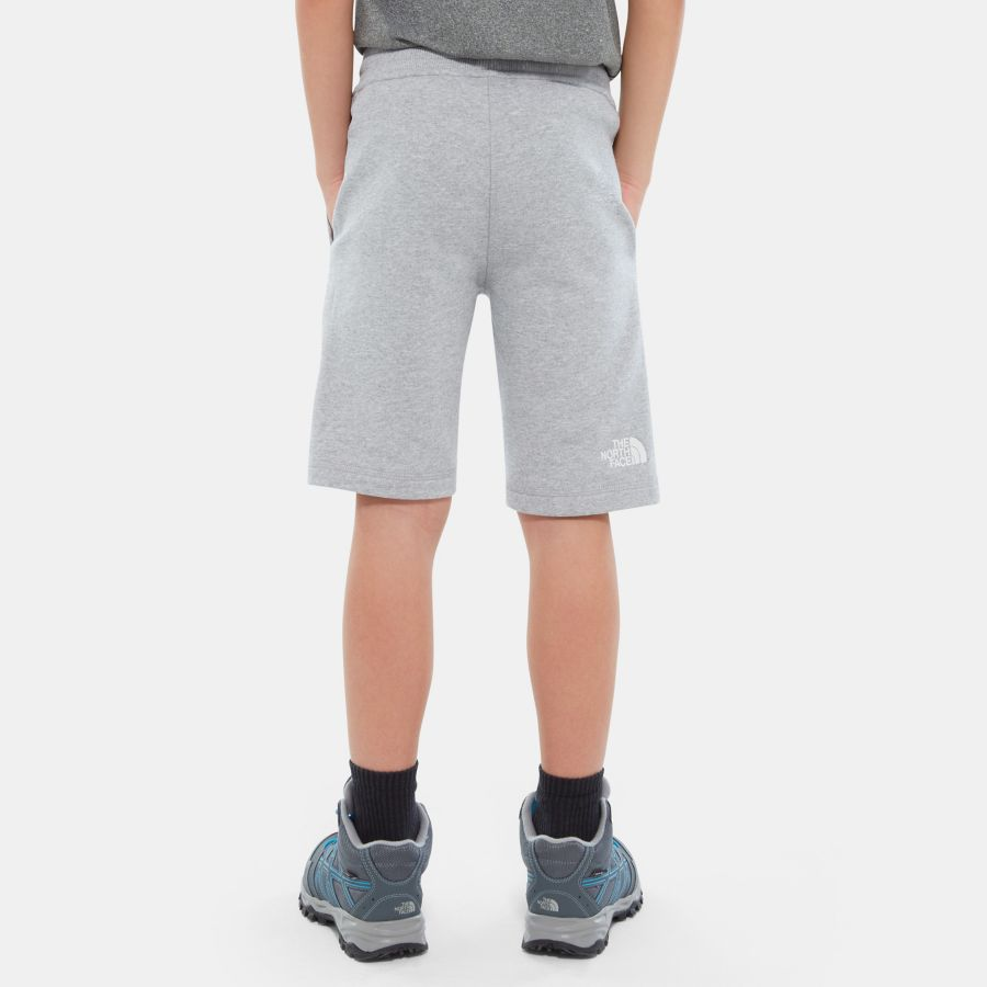 Kinder Fleeceshorts-
