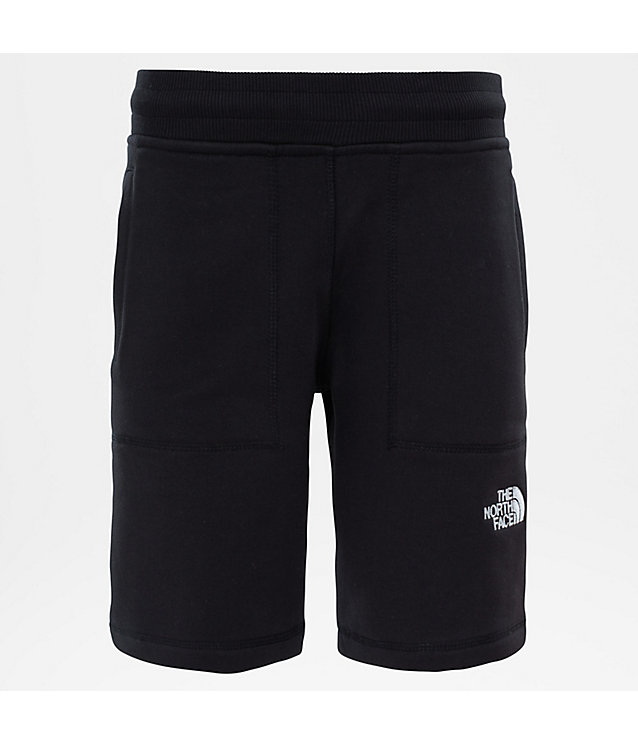 Fleeceshort voor tieners | The North Face