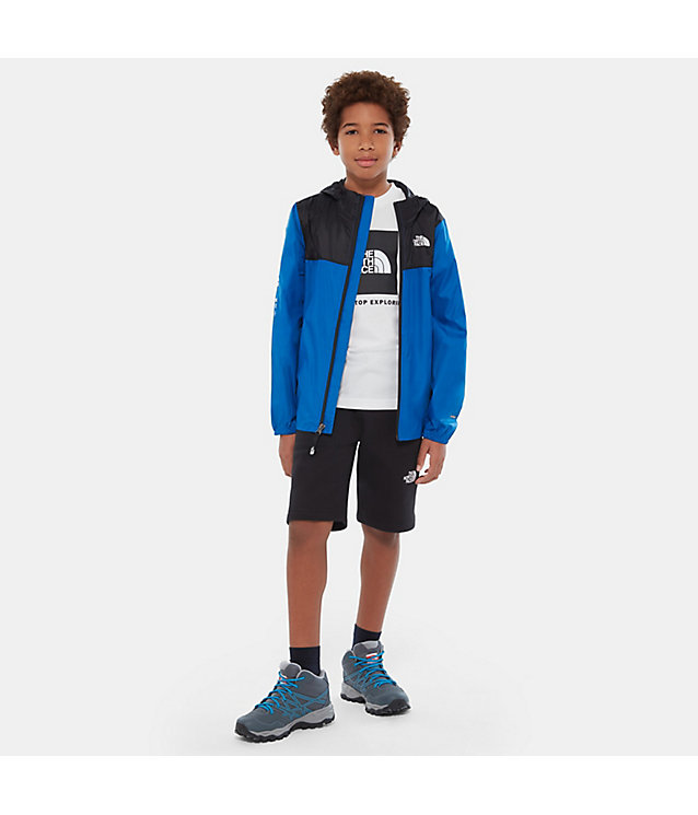 YOUTH FLEECE SHORTS | The North Face