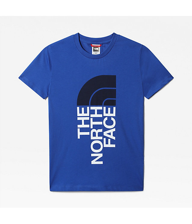 YOUTH ASCENT T-SHIRT | The North Face
