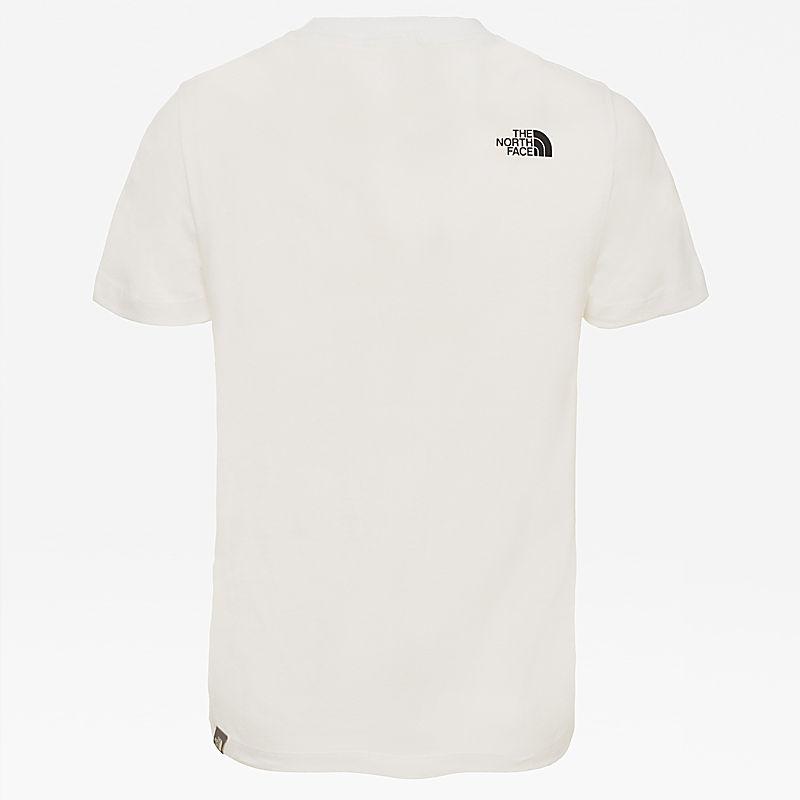 T-shirt Bambini Ascent-