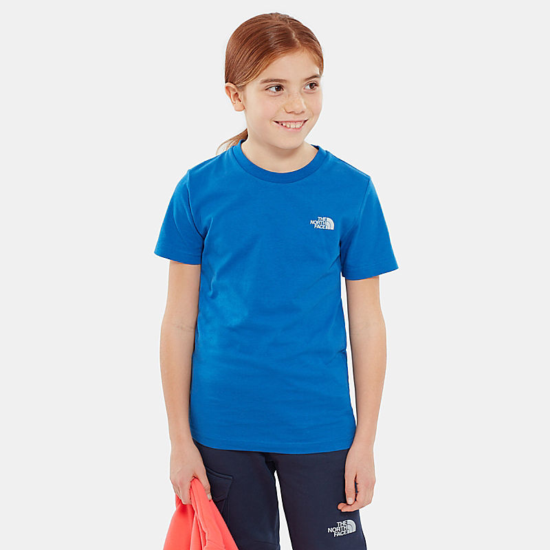 Kinder Simple Dome T-Shirt-
