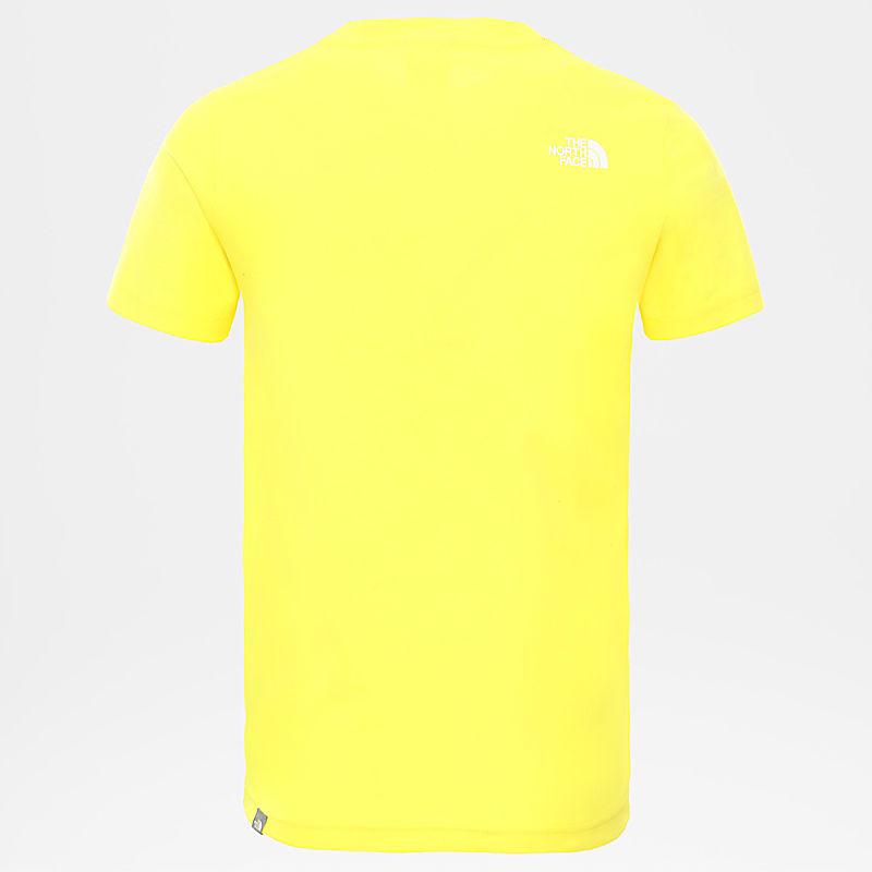 T-Shirt Simple Dome Pour Enfant-