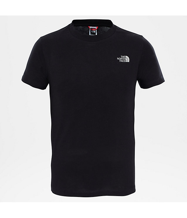 T-shirt Bambini Simple Dome | The North Face