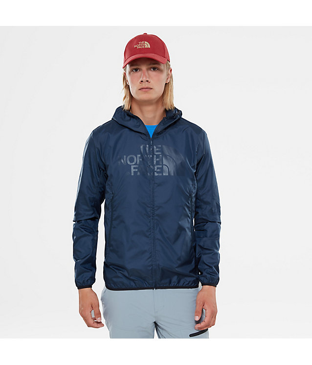 Drew Peak WindWall™ Jacket | The North Face