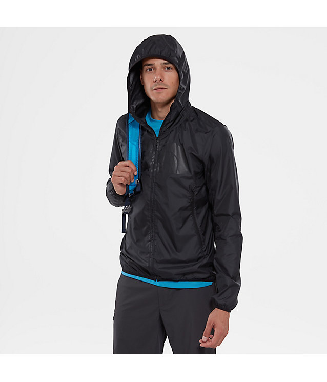 Drew Peak WindWall™-jas | The North Face