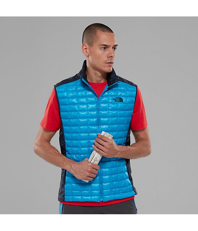 Gilet ThermoBall™ Hybrid Tansa | The North Face