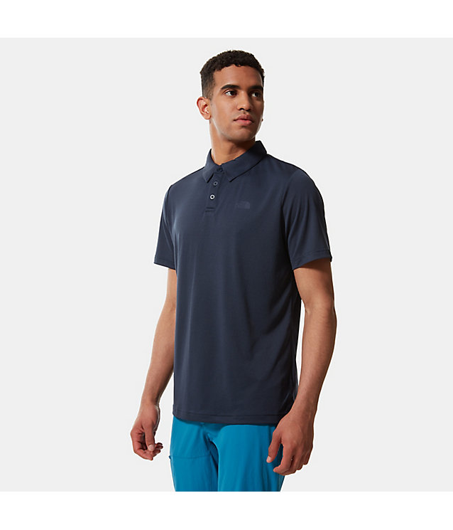 Herren Tanken Poloshirt | The North Face