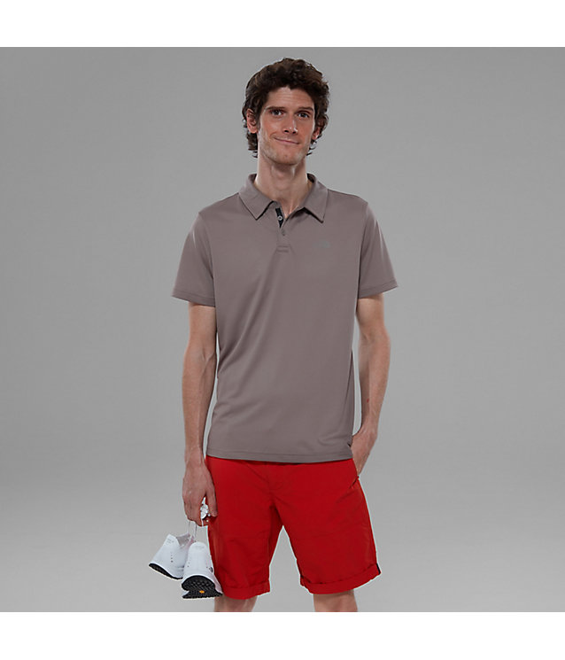 Tanken Polo Shirt | The North Face