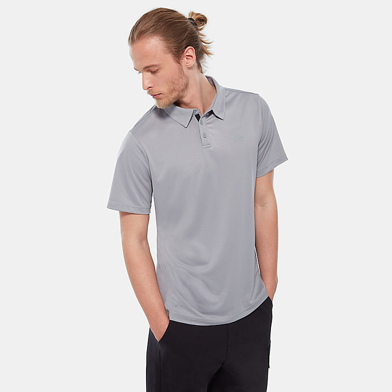 Tanken Polo Shirt-