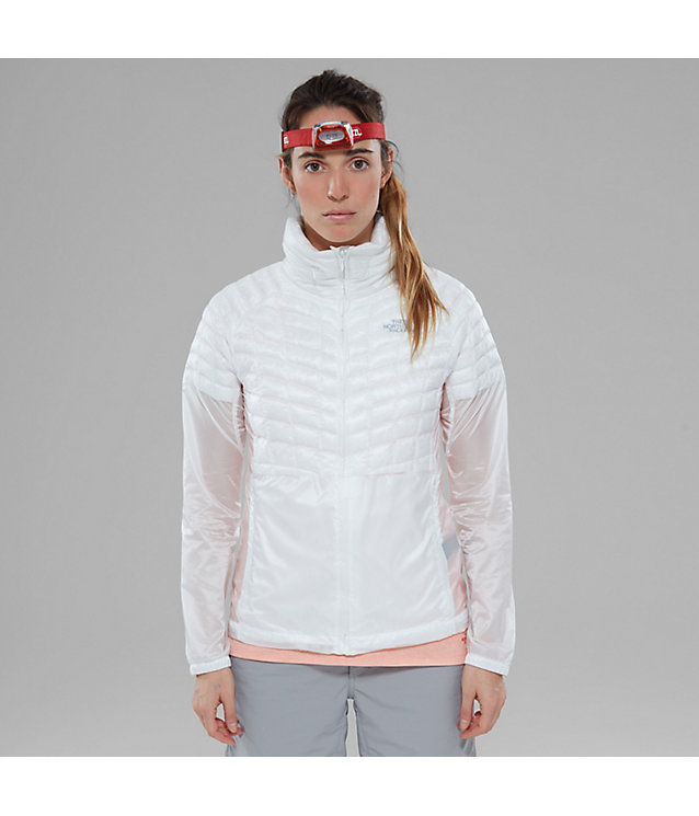 Veste ThermoBall™ Hybrid Tansa | The North Face