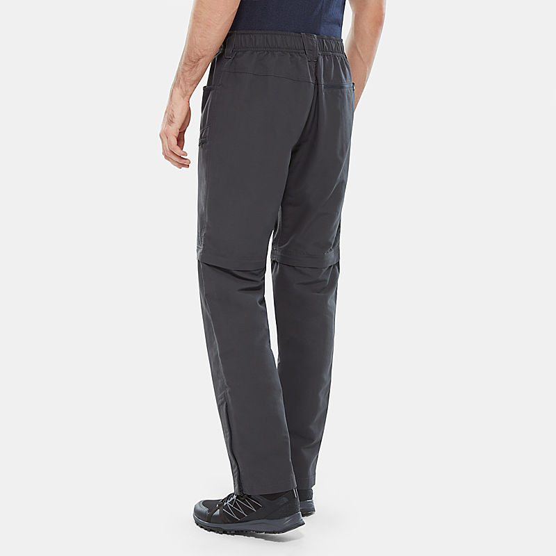 Men's Paramount Trail Convertible Trousers-