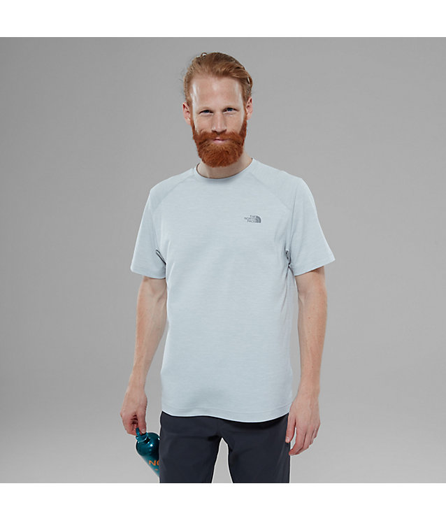 Longline FlashDry™ T-Shirt | The North Face