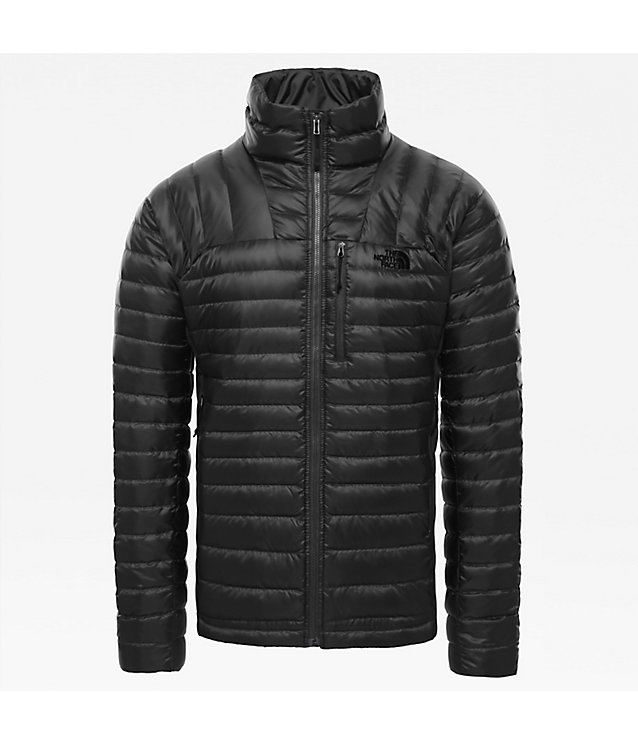Ashton Hybrid FZ Jacket | The North Face
