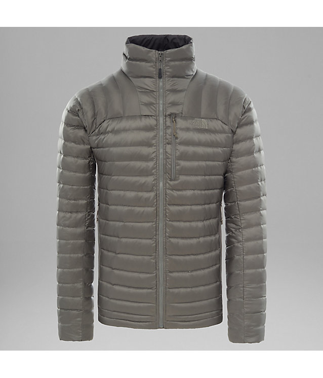 Giacca Ashton Hybrid FZ | The North Face