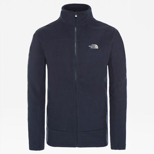 Emilio FZ Jacket 2-