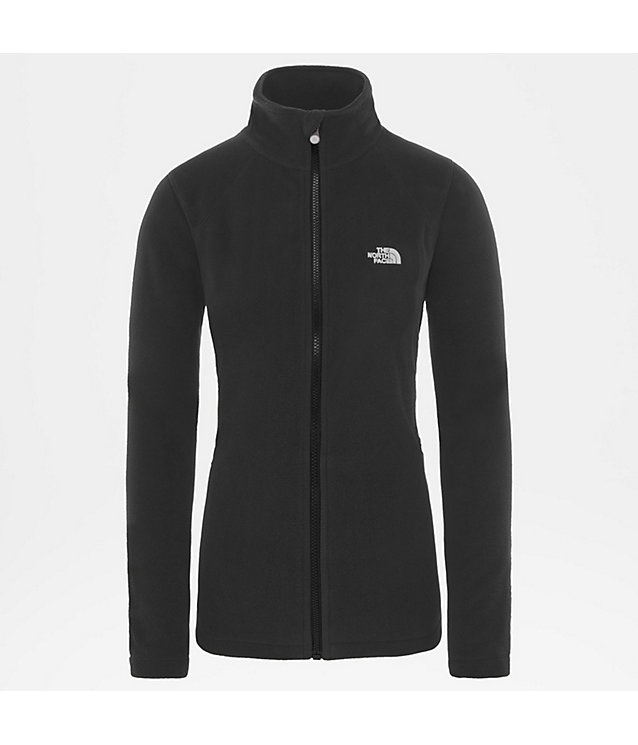POLAIRE ZIPPÉE EMILIA 2 POUR FEMME | The North Face