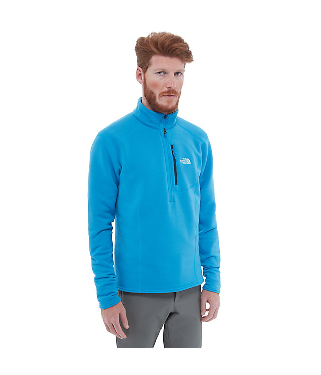 Men's Flux Pullover | The North Face