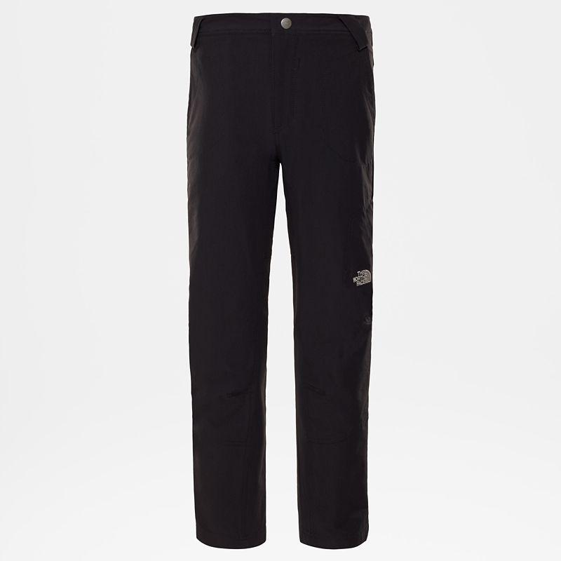 Boys' Exploration Trousers-