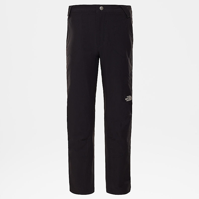 Boys' Exploration Trousers-