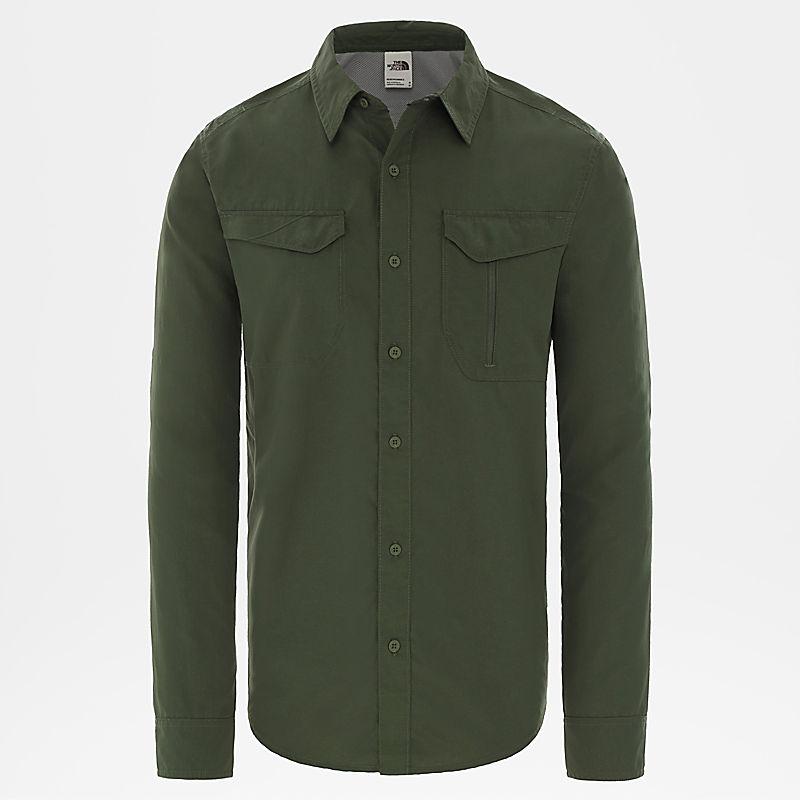 Men's Sequoia Long-Sleeve Shirt-