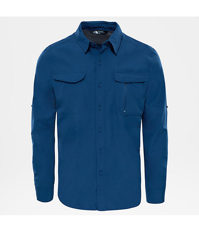 Sequoia-shirt met lange mouwen | The North Face