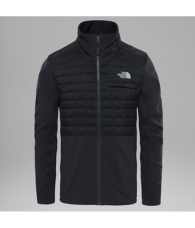 Chaqueta Parkwood ThermoBall™ Hybrid | The North Face