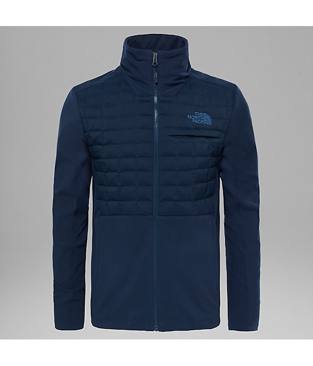 Parkwood ThermoBall™ Hybrid Jacket | The North Face