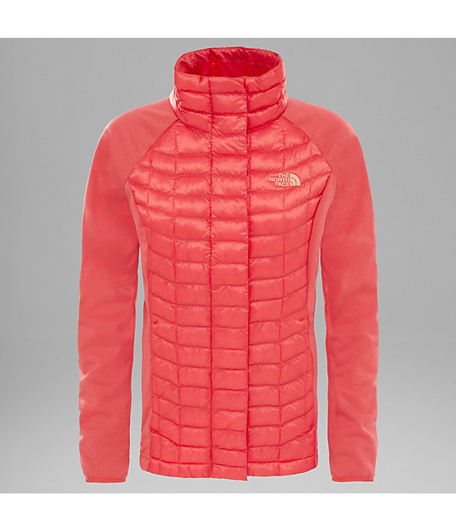 ThermoBall™ Hybrid Zip Jacket | The North Face