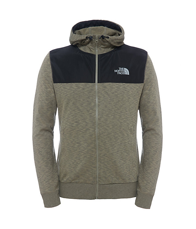 Lega Mountain Heritage Hoodie Jacket | The North Face